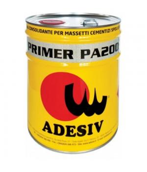 Грунтовка под клей PRIMER PA200 (10кг), фото, паркет, массив, купить Киев, купить Харьков, Berest-Parquet